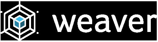 Weaver logo footer
